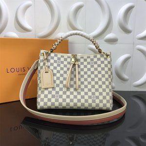 🇱🇻 tote N40343 Crossbody Bags N12